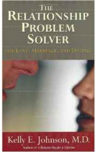 The Relationship Problem Solver For Love Marriage And Dating - [PB]